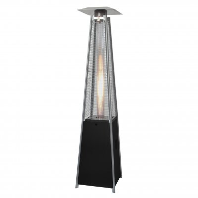 Piramide flameheater Gas